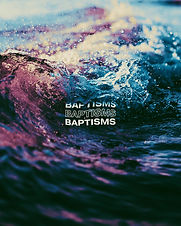 Baptism Celebrations - ALL Services