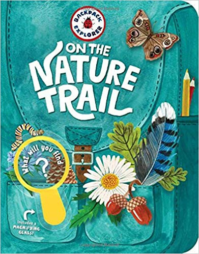 nature book for kids environmental book for kids