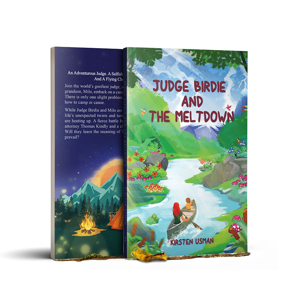 Mystery Adventure Book Series for Kids