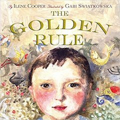 The Golden Rule book moral stories for kids Ilene Cooper