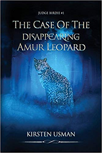 The leopard book amur leopard book childrens endangered species book