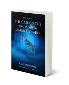 nature book for kids endangered species conservation legal mystery