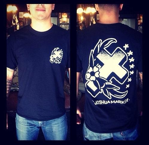 Joshua Marks Limited Edition Tshirt