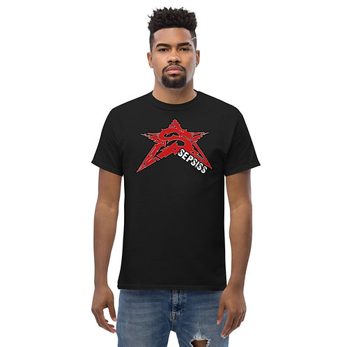 Red Star: Men's Tee