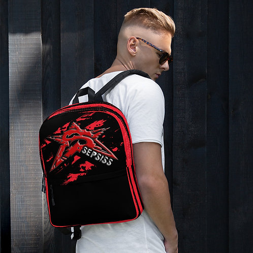 Sepsiss Backpack