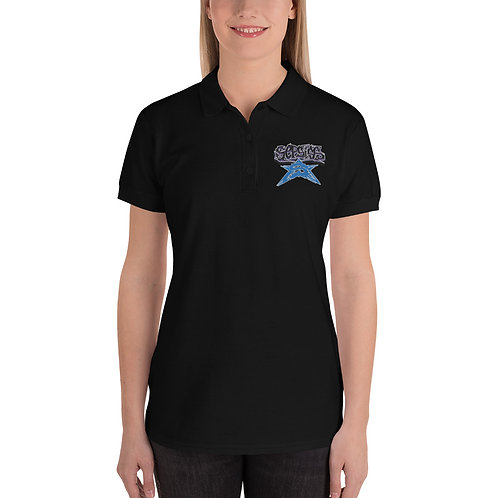 Polo Shirt: Women's