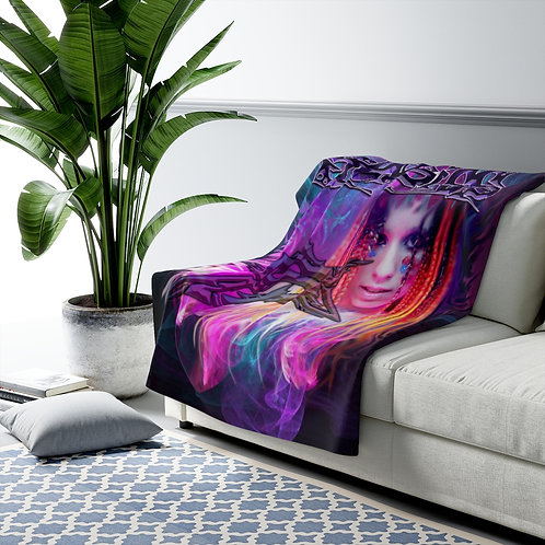 Sepsiss Fleece Blanket