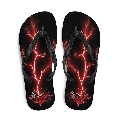 Sepsiss Flip-Flops