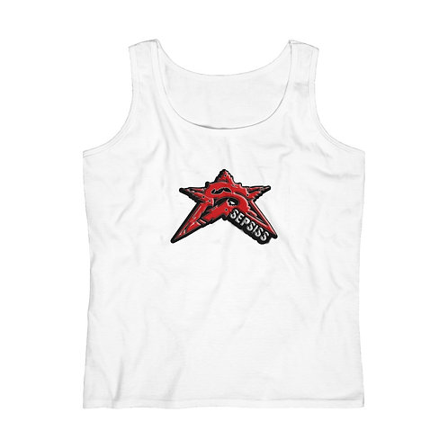 Star Tank Top: Women's