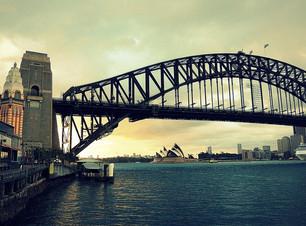 VIVIENDO EN AUSTRALIA: LOS INTENTOS FRUSTRADOS DE PEGA