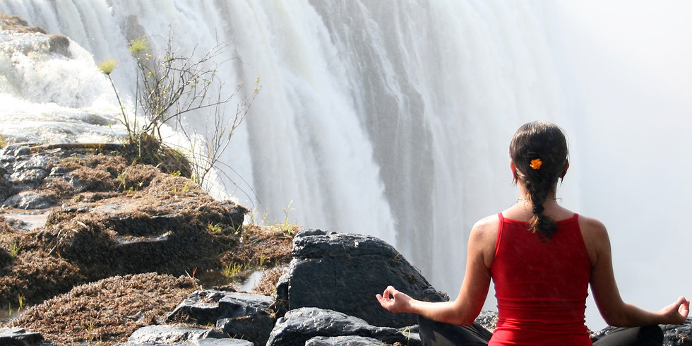 QiFlow Safari to Victoria Falls - Zambia
