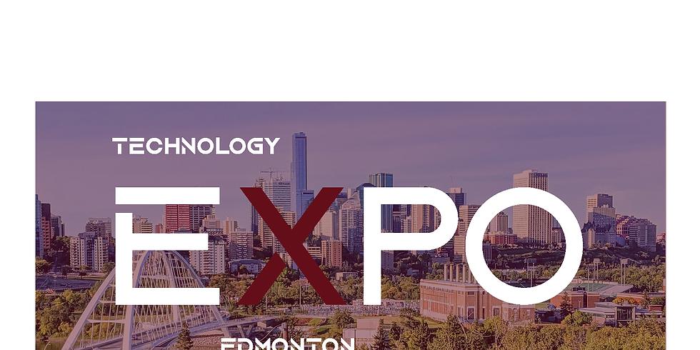 Matrix Technology Expo Edmonton 2021
