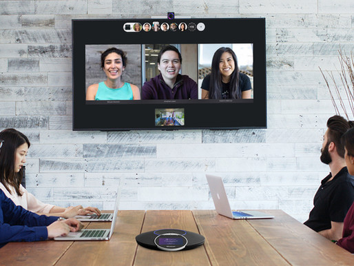 Top Audiovisual Equipment for Meeting Rooms