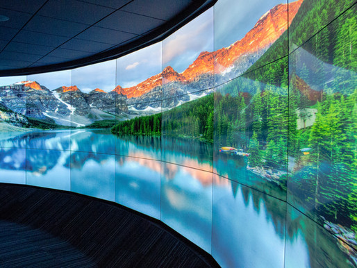 What is Audiovisual Technology?
