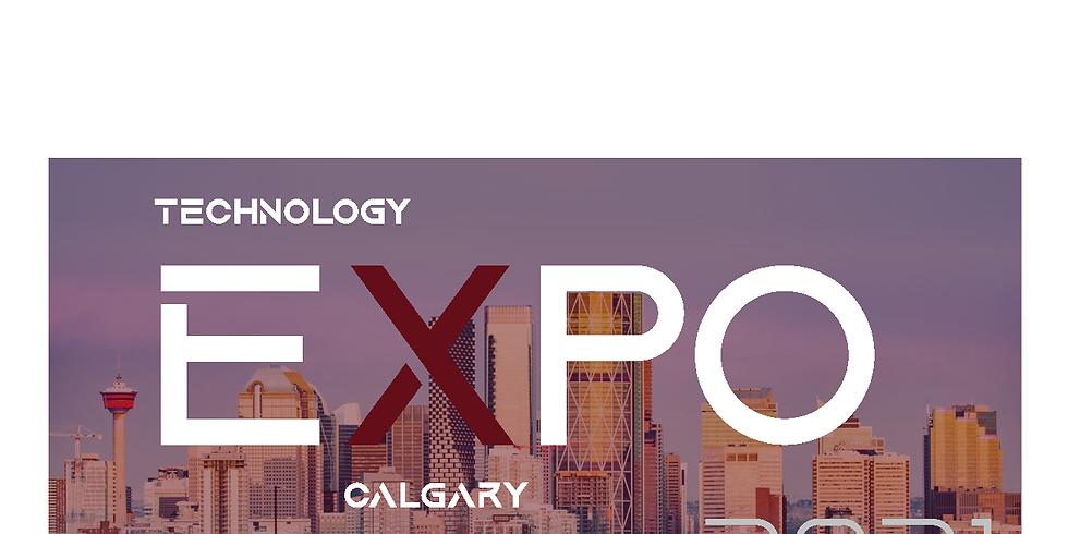 Matrix Technology Expo Calgary 2021