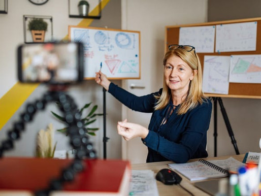 Top Audiovisual Equipment for Remote Education