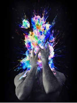 How a serial overthinker grew to be mindful?