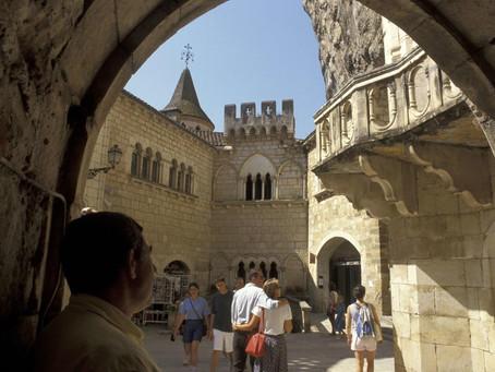 Le Sanctuaire ND de Rocamadour vous donne rendez-vous pour la 25ème Heure
