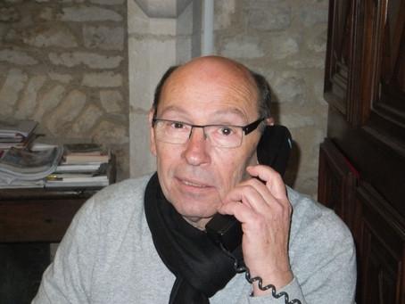 Le Maire de Rocamadour questionne l'Etat sur un Plan d'aide à l'Agrotourisme
