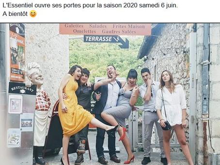 ROCAMADOUR - L'ESSENTIEL