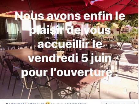 ROCAMADOUR - L'ESTANQUET