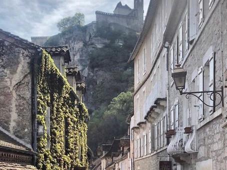 Petit questionnaire sur la perception de Rocamadour