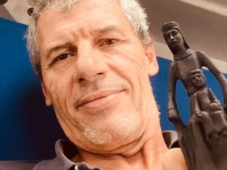 Des nouvelles de la Vierge Noire de Rocamadour