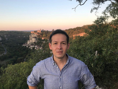 Municipales de Rocamadour : « Mon attachement est viscéral »