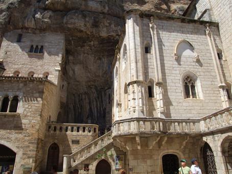 Visites Guidées : l'Essentiel de Rocamadour