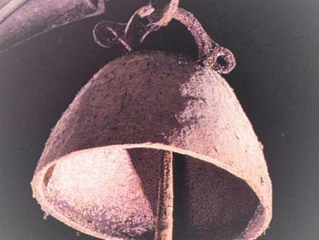 A Rocamadour la célèbre cloche  miraculeuse n'a pas sonné