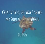 Creativity is my Soul