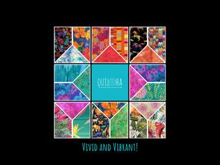Vivid and Vibrant!...