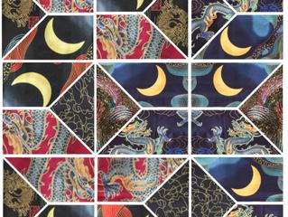 Dragon Sun...Dragon Moon...