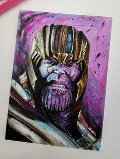 Thanos PSC
