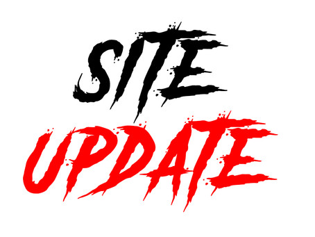 News And Site Update: Maintenance