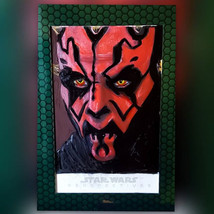 Darth Maul - AP