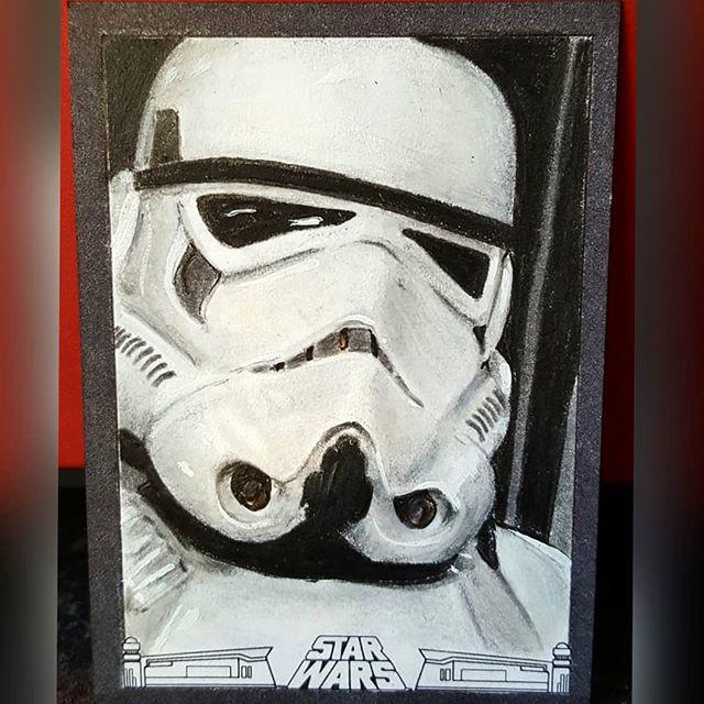 Hero Stormtrooper