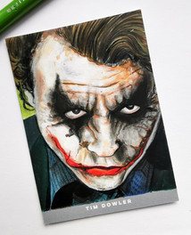 Heath Ledger Joker psc