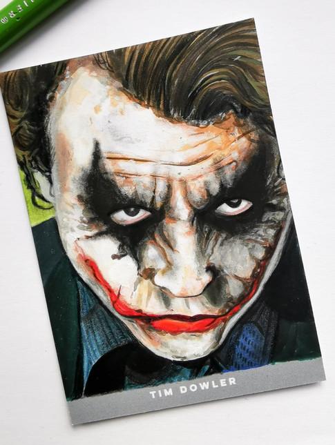 Heath Ledger Joker psc
