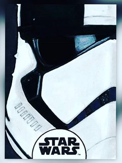 TLJ Stormtrooper Executioner