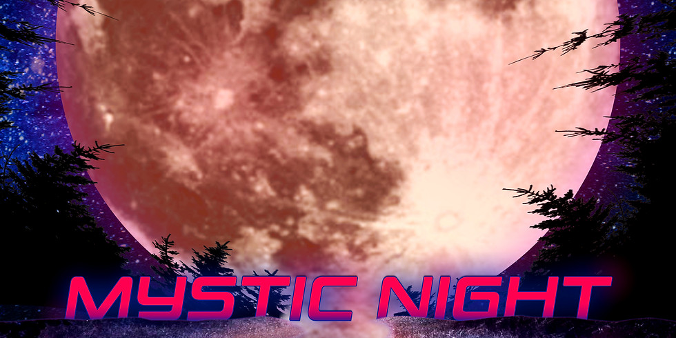 Mystic Night (Feat. Ciroyelle) By Diamond Lounge