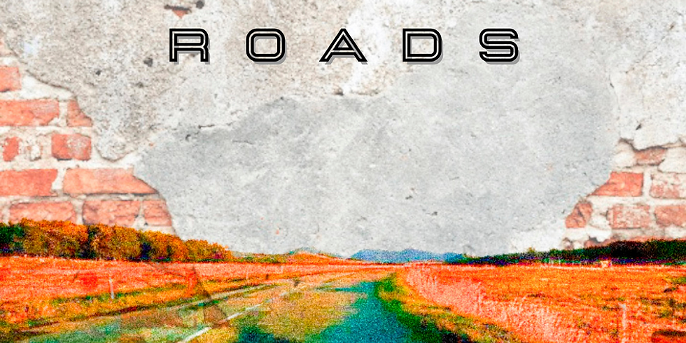 Roads By Pernicious Birds (ft.People Of The Parallel & Clare Estelle)