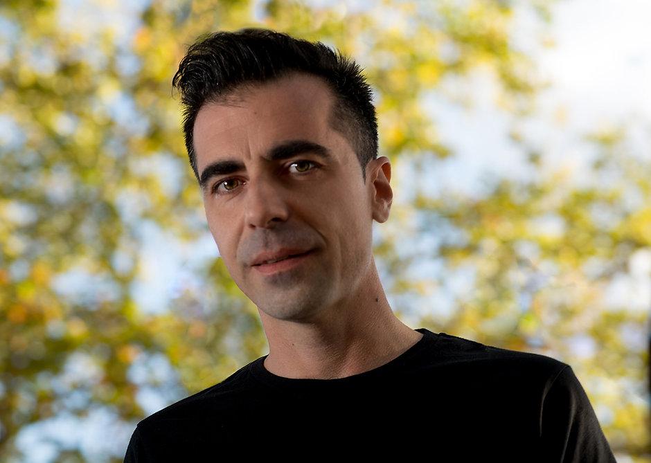 Thomas Dimitrakopoulos
