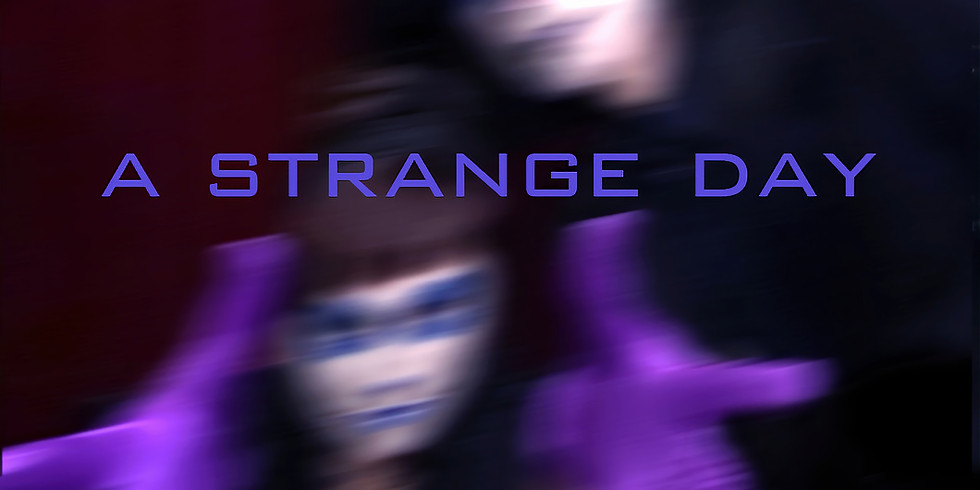 A Strange Day by Light Shadows