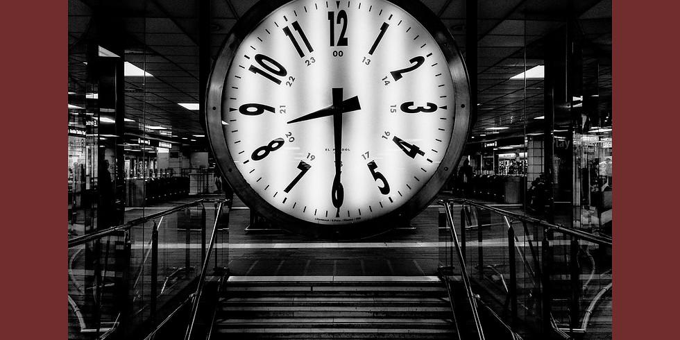Time By Diamond Lounge