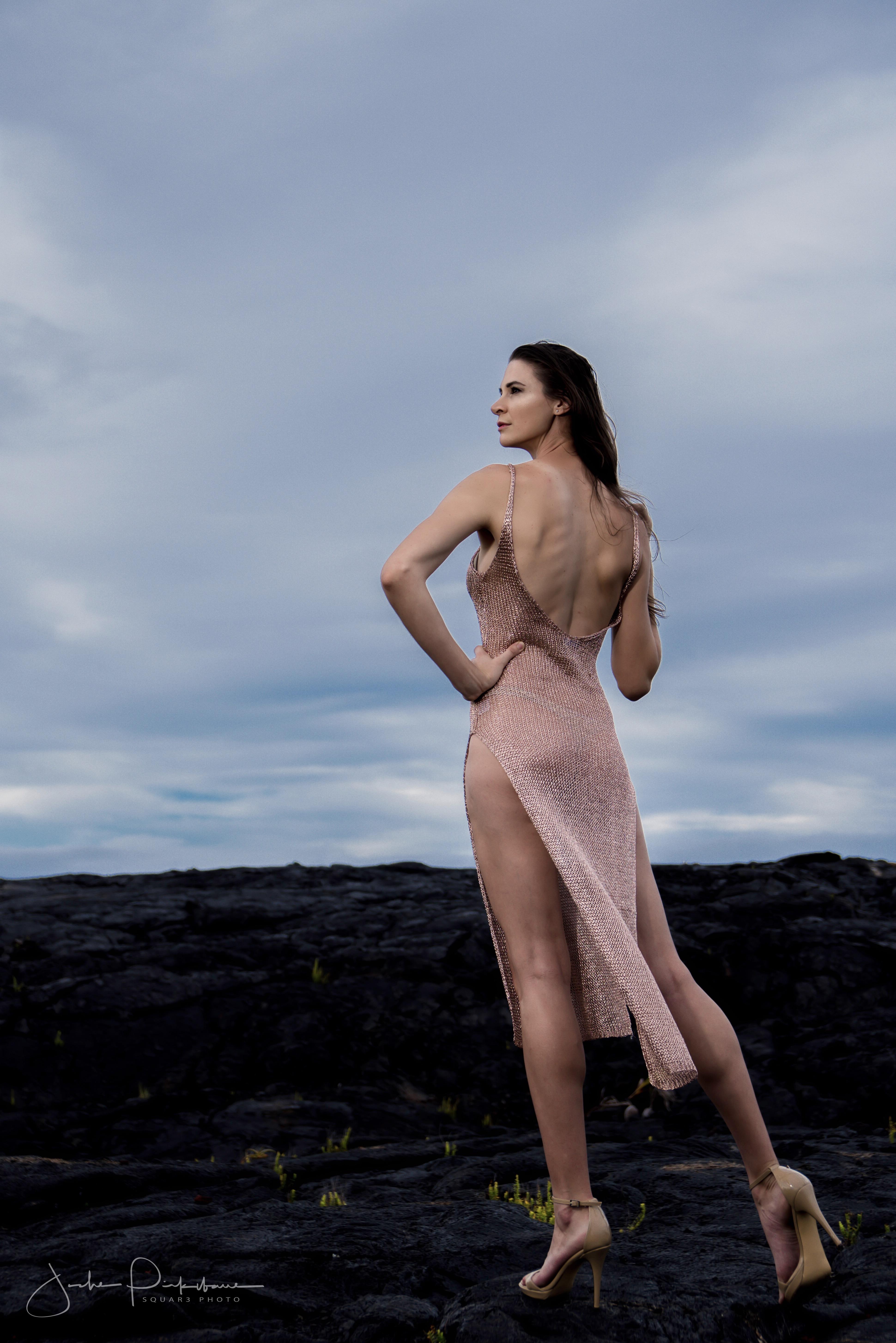 Vanessa Houle