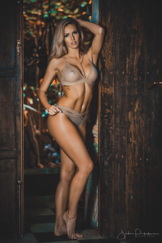 Ainsley Rae