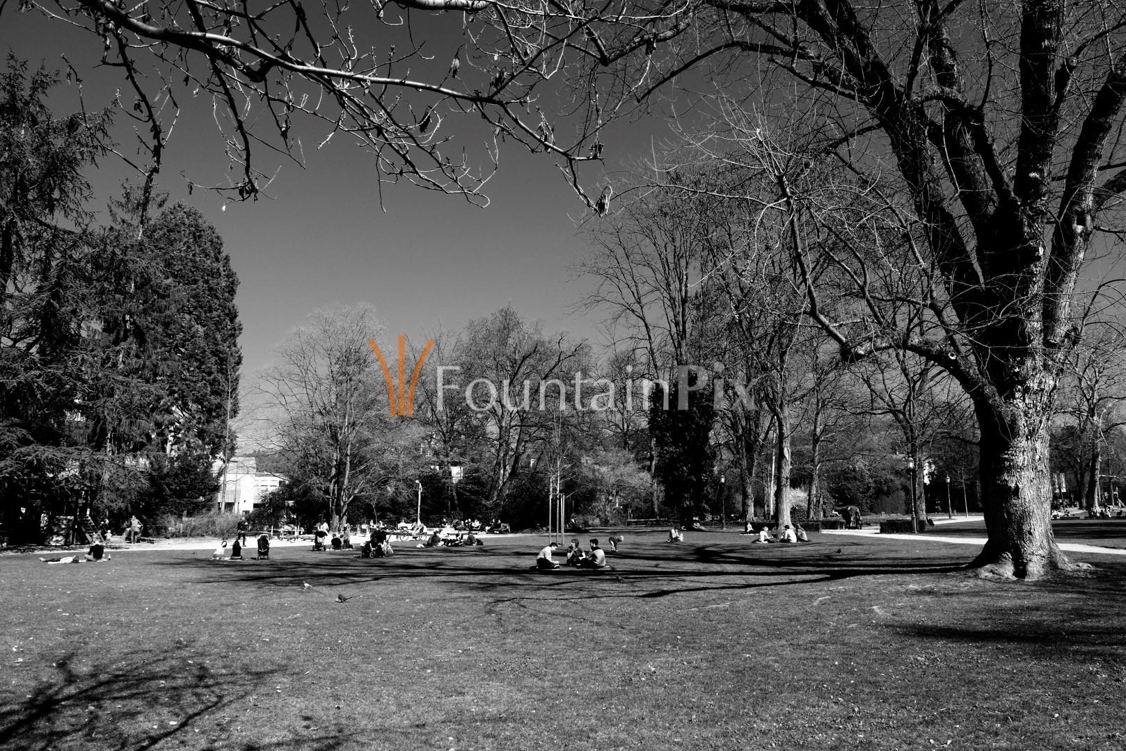 21: Stadtgarten