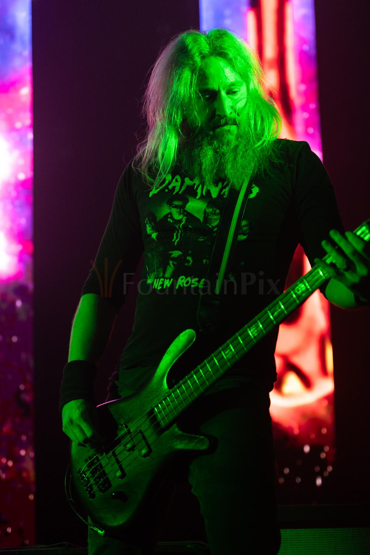4 Troy Sanders
