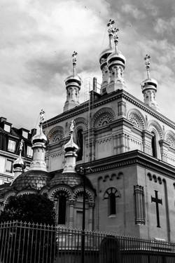 11 Église Russe